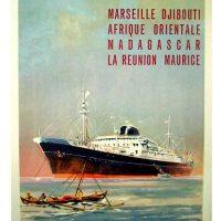 Angoulême – Bizerte – Djibouti : le parcours de Marie