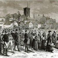 Des femmes au bagne de Guyane : 1859, le premier convoi